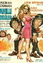Akıllı Deliler (1980) afişi