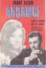 Aksamcı (1967) afişi