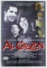Al Corazón (1996) afişi