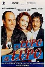 Al Lupo, Al Lupo (1992) afişi