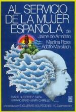 Al Servicio De La Mujer Española (1978) afişi