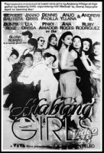 Alabang Girls (1992) afişi