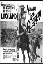 Alamat Ni Leon Guerrero (1982) afişi