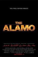Alamo (2004) afişi