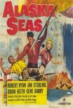 Alaska Seas (1954) afişi