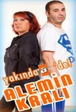 Alemin Kıralı (2011) afişi