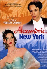 Alexandrie... New York (2004) afişi