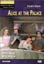 Alice At The Palace (1982) afişi