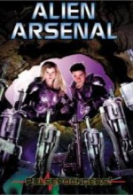 Alien Arsenal (1999) afişi