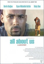 All About Us (2007) afişi
