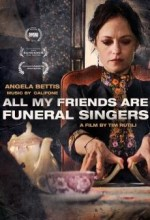 All My Friends Are Funeral Singers  afişi