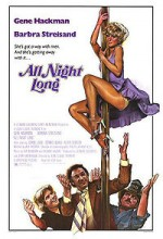 All Night Long (1981) afişi