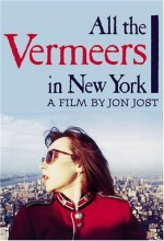 All The Vermeers In New York (1990) afişi
