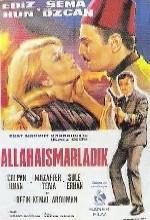Allahaısmarladık(ı) (1966) afişi