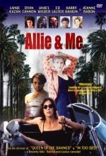 Allie & Me (1997) afişi