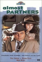 Almost Partners (1987) afişi