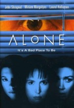 Alone (ı) (2002) afişi