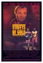 Altınlar Şehri (1986) afişi