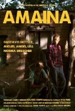 Amaina (2010) afişi