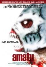 Amatu (2010) afişi