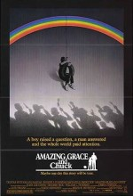 Amazing Grace And Chuck (1987) afişi