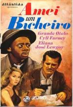 Amei Um Bicheiro (1952) afişi