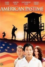 American Pastime (2007) afişi