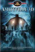Amityville 3-d (1983) afişi