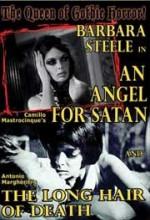 Un Angelo Per Satana (1964) afişi