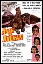 Anak Ng Bulkan (1959) afişi
