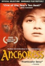 Anchoress (1993) afişi