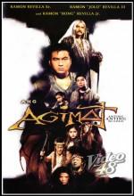 Ang Agimat: Anting-anting Ni Lolo (2002) afişi