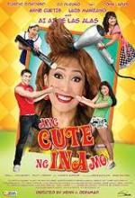Ang Cute Ng Ina Mo! (2007) afişi