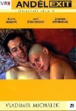 Angel Exit (2000) afişi