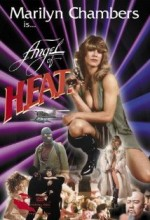 Angel Of H.e.a.t. (1983) afişi