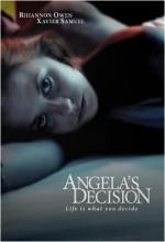 Angela's Decision  afişi
