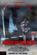 Anger Of The Dead (ı) (ı) (2012) afişi