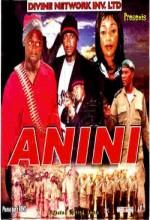 Anini (2005) afişi
