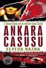 Ankara Casusu Çiçero