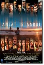 Anlat İstanbul (2005) afişi