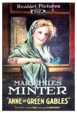 Anne Of Green Gables (ıı) (1919) afişi