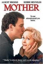 Anne (ı) (1996) afişi