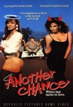 Another Chance (ı) (1989) afişi