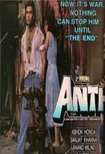 Anth (1993) afişi