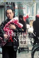 Anyangde Guer (2001) afişi