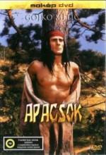 Apachen (1973) afişi