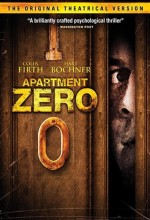 Apartment Zero (1988) afişi