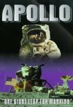 Apollo (1920) afişi