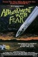 Appointment with Fear (1985) afişi