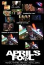 April's Fool (2001) afişi